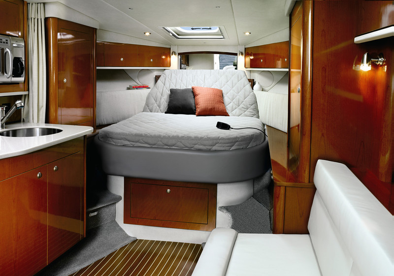 Sea Ray 350 Sundancer (2011)