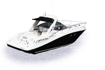 Sea Ray 350 Sundancer (2011)