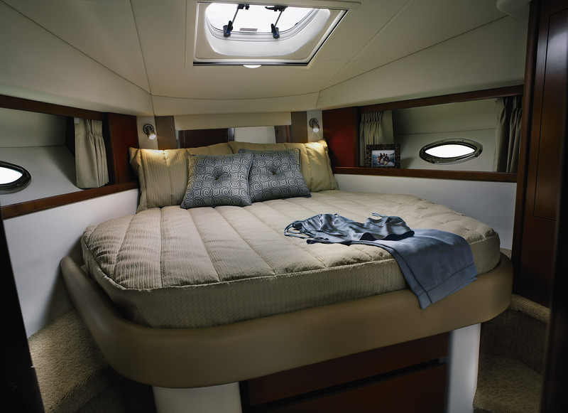 Sea Ray 390 Sundancer (2011)