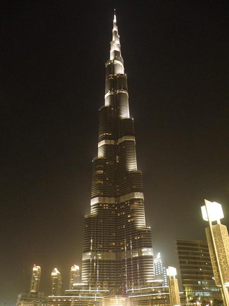 Randy's Dubai 2011