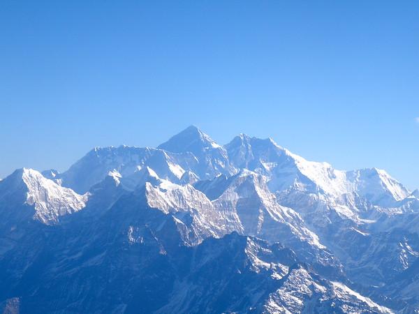 Randy's Nepal 2011