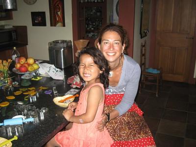 Jen and Tenzin-1