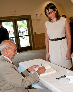 Coolidge Memorial Foundation Annual Dinner The Honorable Justice Stephen G. Breyer, Associate Justice Supreme Court The Calvin Coolidge Center  Plymouth VT, July 30, 2011 Copyright ©2011 Nancy Nutile-McMenemy www.photosbynanci.com For the Vermont Standard
