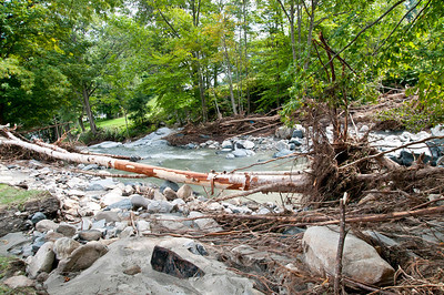 Vermont 2011 Flood Post Irene Weathersfield VT August 28, 31, 2011 Copyright ©2011 Nancy Nutile-McMenemy www.photosbynanci.com For The Vermont Standard