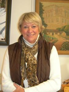 Jill Hastings
