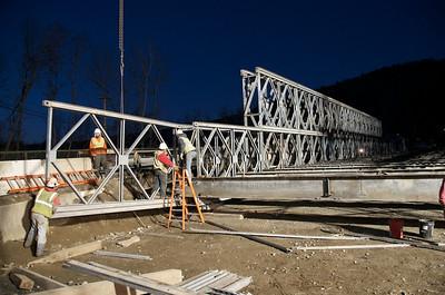 Route 107 Bethel Temp Bridge 6