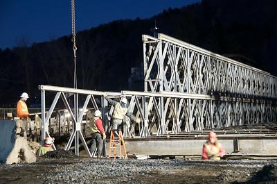 Route 107 Bethel Temp Bridge 7