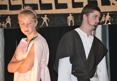 7Helena and Lysander