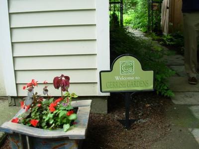 Kurt & Phyllis Gerrish Gardens