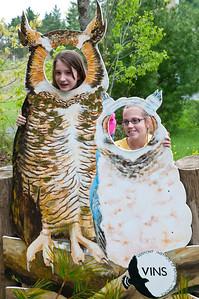 2nd Annual Art on a Rain Barrel Festival VINS, Quechees VT May 14, 2011 Copyright ©2011 Nancy Nutile-McMenemy www.photosbynanci.com