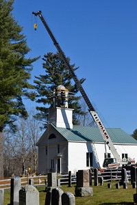 11 Crane and Church