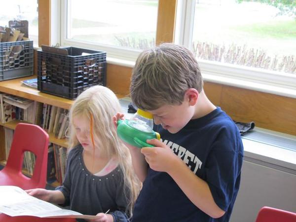 Pomfret School Water Testing