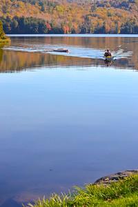 5 Kayaker