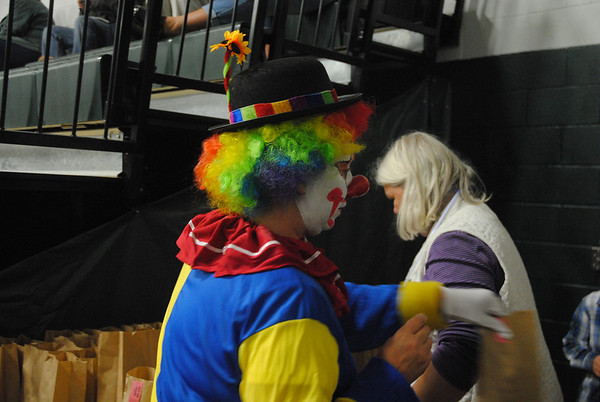 Woodstock Rotary Penny Sale