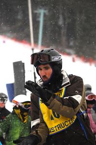 Jay Mumford explains some skiing basics