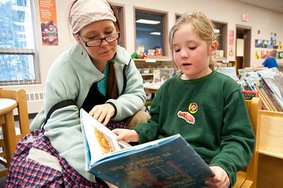 Ottaquechee School Family Read Night Quechee VT March 18, 2011 Copyright ©2011 Nancy Nutile-McMenemy www.photosbynanci.com