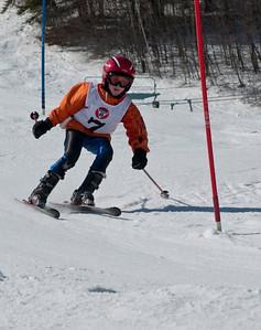 3rd Annual Slush Cup Suicide Six Ski Area, S. Pomfret VT March 20, 2011 Copyright ©2011 Nancy Nutile-McMenemy www.photosbynanci.com