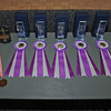 The Awards for all the categories