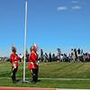 flag guards