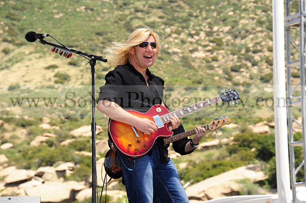 2011-04-30, Simi Valley Blues Festival, Randy Scott +