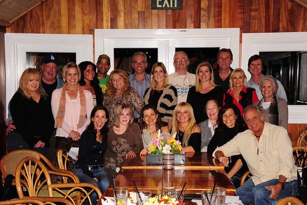 2011-11-30, Safety Harbor Kids Volunteer Leadership Meeting at Duke's Malibu