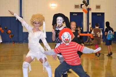 2011-10-28 BETA Halloween Party2