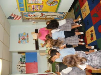 2011-12-19 Kindergarten Misc