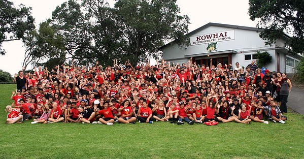 2011 Red & Black Day