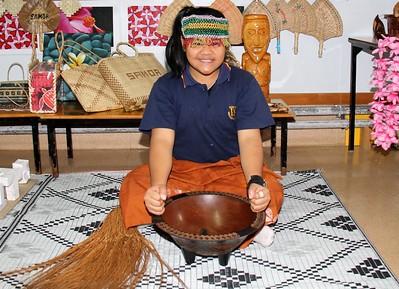 2011 Samoan Language Week