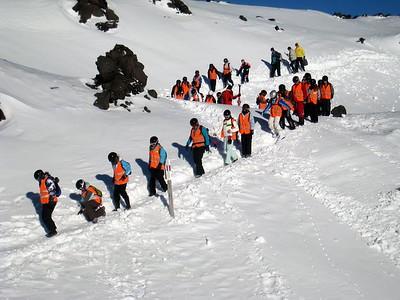 2011 Ski Trip #1