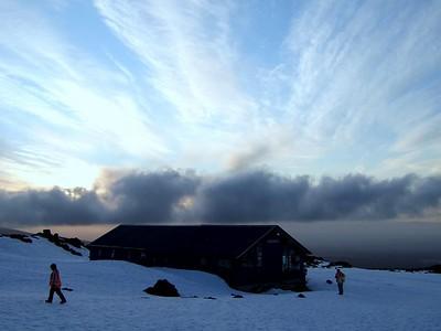 2011 Ski Trip #2