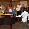 Character Creation Workshop, Oregon Conservatory of Performing Arts