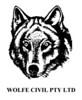 Wolfe Civil Logo
