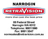 Narrogin Retrovision