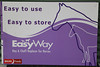 01 Easy Way Sign