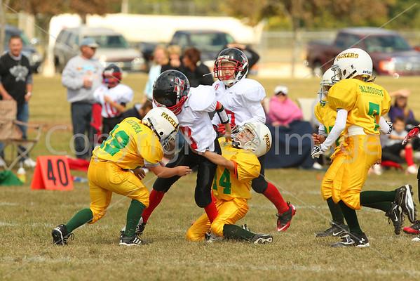 2011 RYS Football