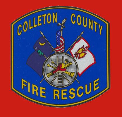 14-Colleton County Fire Rescue