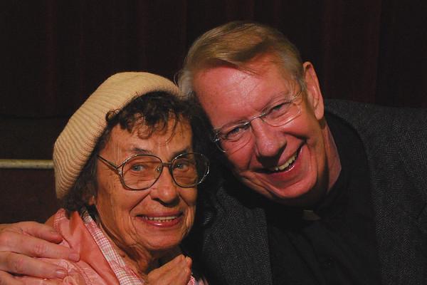 2011, Fr. Michael Manning, S.V.D.