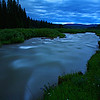 "Yellowstone National Park: Chris, 17 - ""The River Never Seen"""