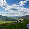 """Yellowstone National Park: Victor, 15 - """"The Hill"""""""
