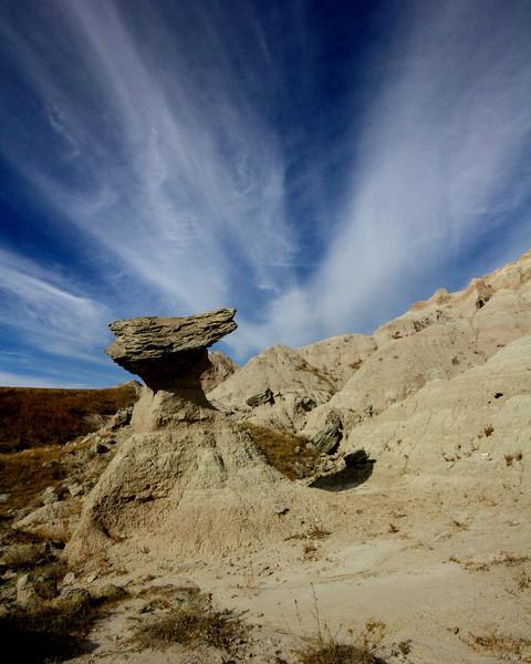 "Badlands National Park: Wali, 16 - ""Break Away"""