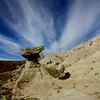"Badlands National Park: Wali, 16 - ""Break Away"""