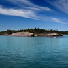 "Isle Royale National Park: Kyle, 17 - ""The Blue"""
