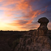 "Badlands National Park: Clayton, 17 - ""Standing Tall"""