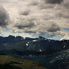 "Rocky Mountain National Park: Renny, 15 - ""Sky"""