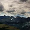 """Rocky Mountain National Park: Renny, 15 - """"Sky"""""""