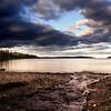 "Isle Royale National Park: Alex, 17 - ""River into the Lake"""