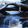 "Isle Royale National Park: Kyle, 17 - ""Gentle Flow"""