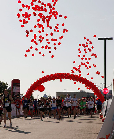 2011 Red Balloon Run & Relay