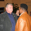 Coach Ditka and Barry Sanders